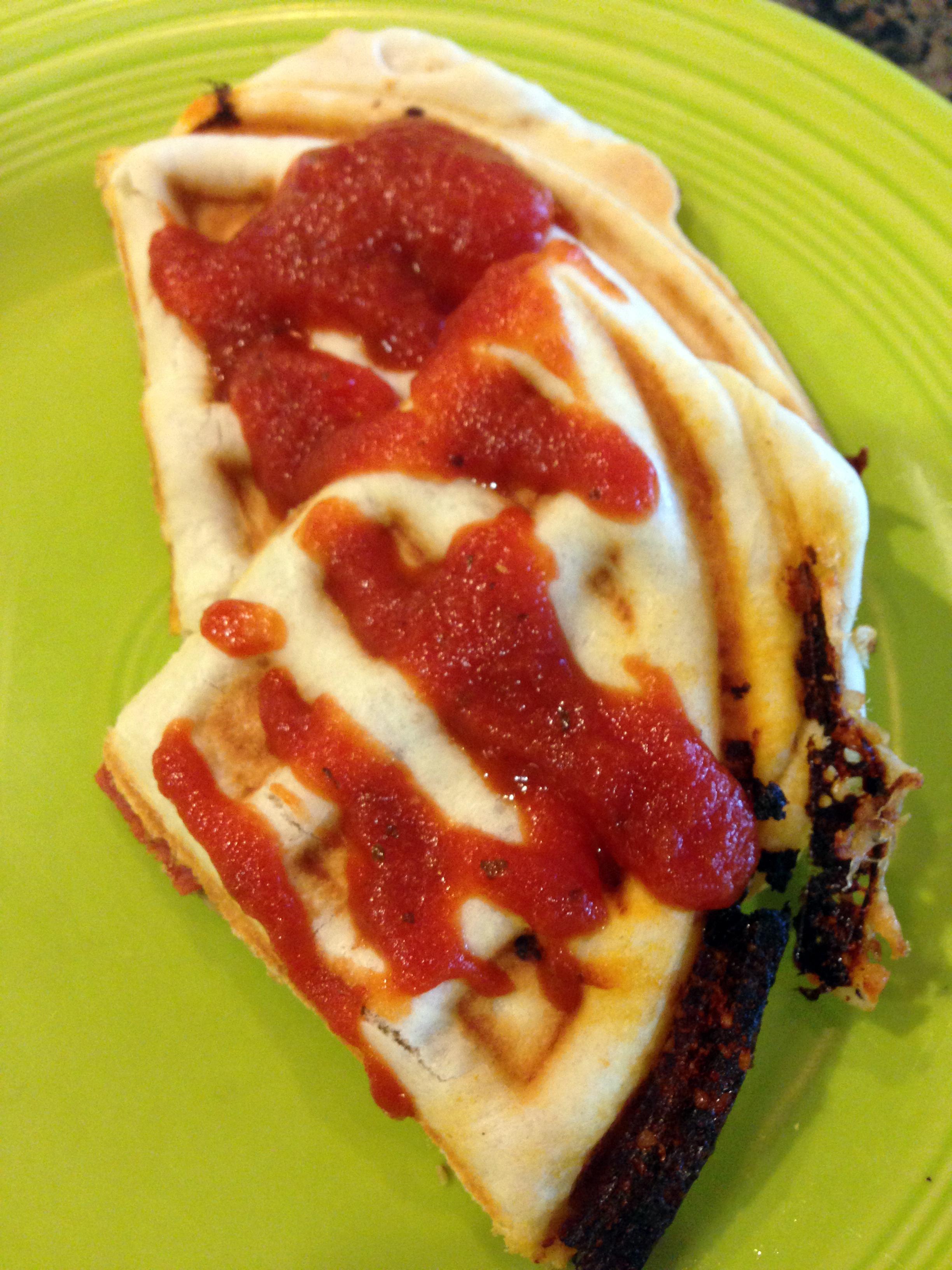 WafflePizzaPlusSauce