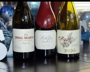 Pinot Trio