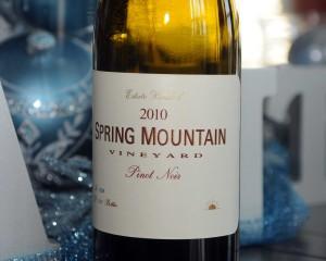 Spring-Pinot