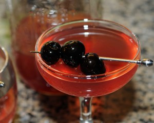 cherry-bourbon
